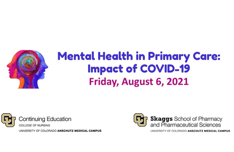 Mental Health in Primary Care: Impact of COVID-19 Conference