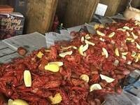 Brews, Oysters and Crawfish Boil