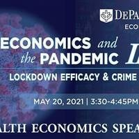 Economics and the Pandemic II: Lockdown Efficacy and Crime