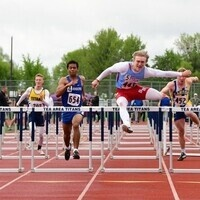 State Combined GIrls & Boys Track & Field Meet