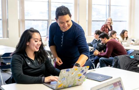 Leading for Social Impact (MA) Webinar