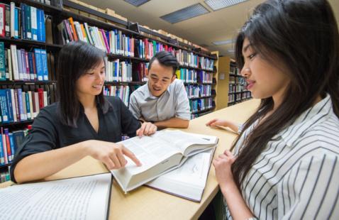 International Graduate Student Webinar