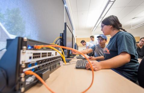 Computer Science (MS) Webinar