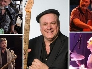Dave Chappell Band Live Streaming & In-person Concert