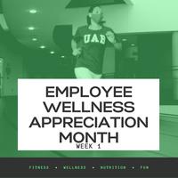 Fitness Center Orientations