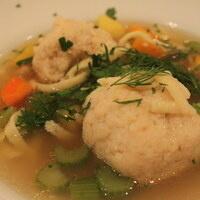 Celebrating Jewish American Cuisine