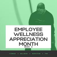 Fitness Center Orientations & Wheel of Wellness