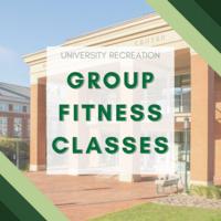 Monday 5pm BodyPump - UREC Group Fitness