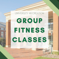 Wednesday 6pm Barre - UREC Group Fitness