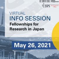Info Session - Fellowships for Research in Japan