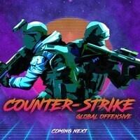 Counter Strike Tournament