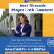Meet Riverside Mayor Lock Dawson