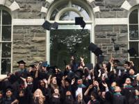 Virtual CRP Awards & Graduation Ceremony