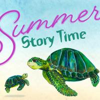 Children's Summer Story Time