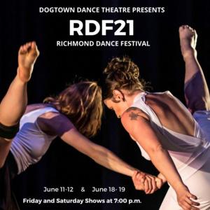 Richmond Dance Festival 2021