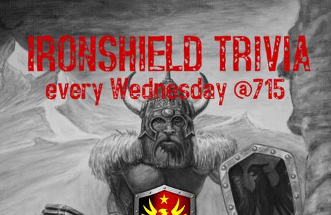 Ironshield Trivia