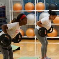 Fitness Free Week