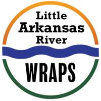 Little Arkansas River WRAPS logo