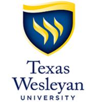Texas Wesleyan University. The TWU logo is on this image.