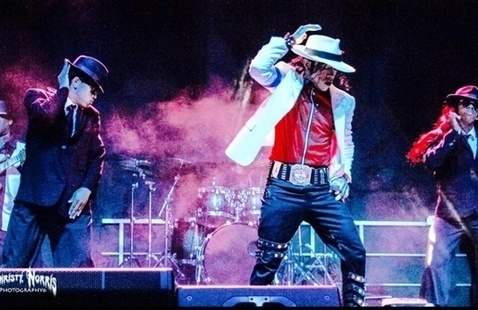 The Ultimate King Of Pop Experience