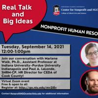 Nonprofit Human Resources