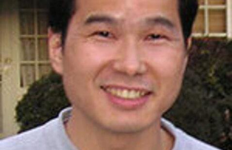 Aiming Yu, PhD