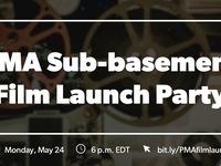 PMA Sub-basement Film Launch Party