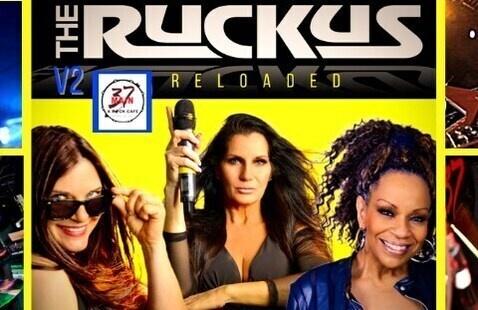 The Ruckus band members