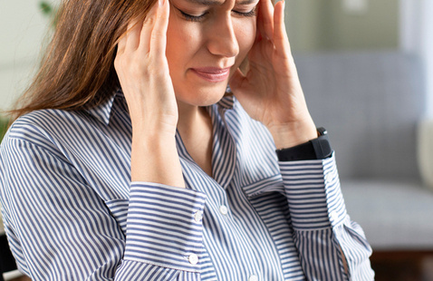 My Head Hurts So Much! Migraines and How to Address Them