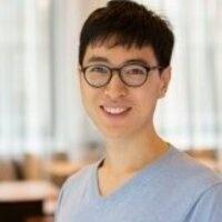 Photo of Prof. Guangyu Robert Yang (MIT)