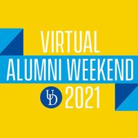 Virtual Alumni Weekend 2021