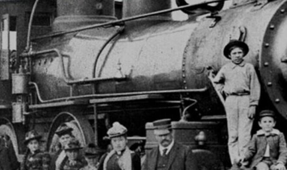 Copper Country Railroads