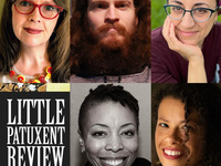 Celebrating the 2021 Poetry Contest Finalists with Little Patuxent Review