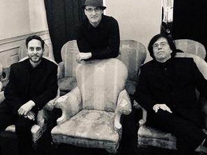 Peravon Jazz Trio Live Streaming + In-person Concert