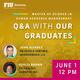 Human Resource Management, Alumni Q & A