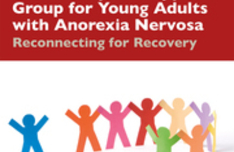 Virtual Book Launch In Celebration of World Eating Disorders Action Day