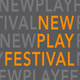 New Play Festival by UCR MFA Playwrights