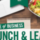 Executive MBA Experience: Lunch and Learn