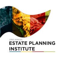 2021 Estate Planning Institute