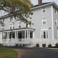 Centennial House - Harborside Campus