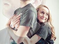 Awkward Couple Photo Sessions