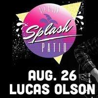 Splash Patio ft. Lucas Olson