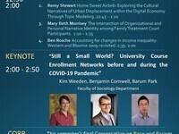 2021 SGSA Symposium