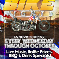 Route 66 Bike Night