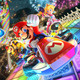 Intramural Mario Kart Summer Tuesdays