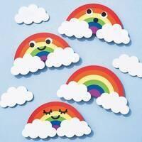 Grow A Rainbow