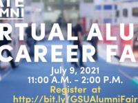 GSU Alumni Career Fair