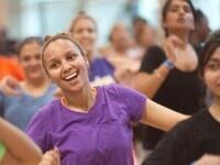 Zumba - Fitness Class