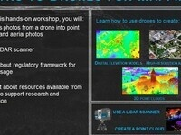 Intro to Drones for Mapping