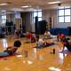 Yoga Fitness Class - Fall 2021